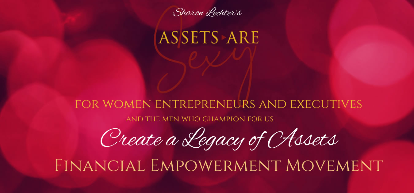 Financial Empowerment Movement for Women Entrepreneurs and Executives